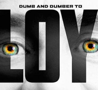 'Dumb and Dumber To' détourne l'affiche de 'Lucy'