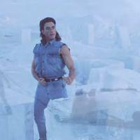 Pub : Jean-Claude Van Damme en mode ringard pour Coors Light