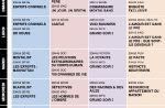 Tous les programmes de la télé du 13 au 19 septembre 2014