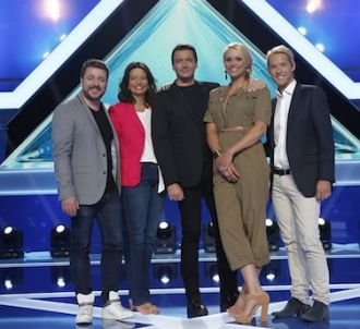 'Pyramide' enregistre un bon bilan sur France 2
