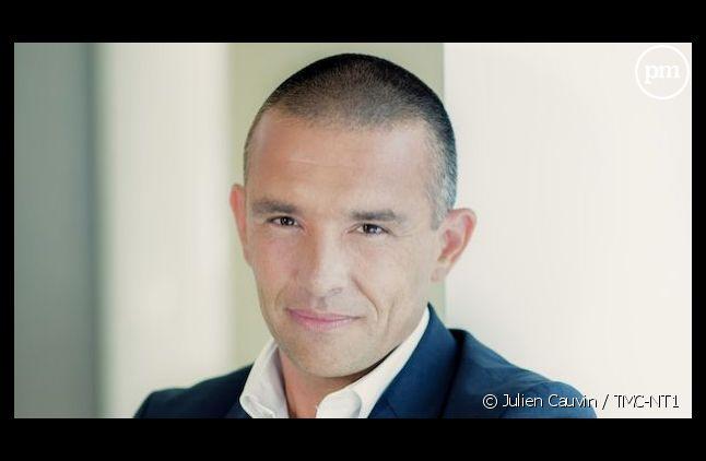 <p>Vincent Broussard quitte TF1</p> <div></div>