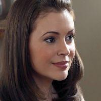 Alyssa Milano quitte sa série