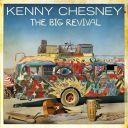 "2. Kenny Chesney - ""The Big Revival"""