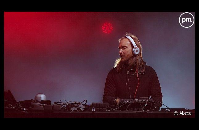"""David Guetta dévoile """"Dangerous"""""""