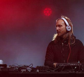 David Guetta dévoile 'Dangerous'