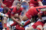 Les coupes d'Europe de rugby restent sur France Télévisions