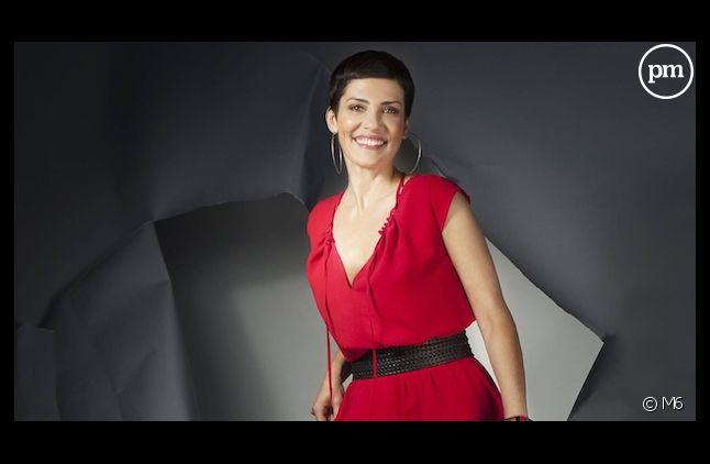 Cristina Cordula répond à Cauet