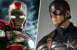 """Iron Man"" va affronter ""Captain America"" dans le même film"