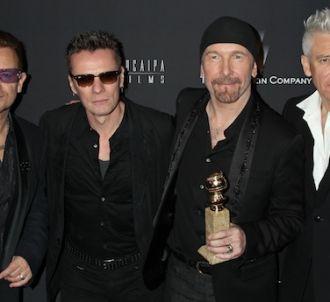 U2 présente ses excuses après son album gratuit sur iTunes