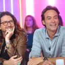 Jacques-Antoine Granjon et Anthony Delon