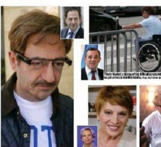 Capture d'écran du 'Parisien' du 28 octobre 2014
