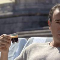 Jean Dujardin dans la pub Nespresso : Un premier teaser dévoilé