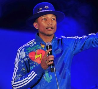 Pharrell Williams domine la liste des nommés aux NRJ...