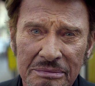 Johnny Hallyday dévoile le clip de 'Seul'