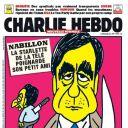 Une de Charlie Hebdo du 12 novembre 2014
