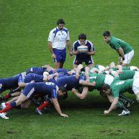 TF1 va vendre une partie des droits de la Coupe du monde de rugby 2015