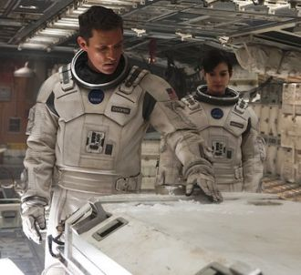 'Interstellar' démarre en tête du box-office