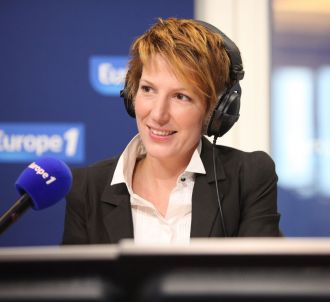 Natacha Polony, sur Europe 1.