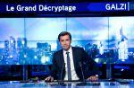 L'année médias vue par... Olivier Galzi
