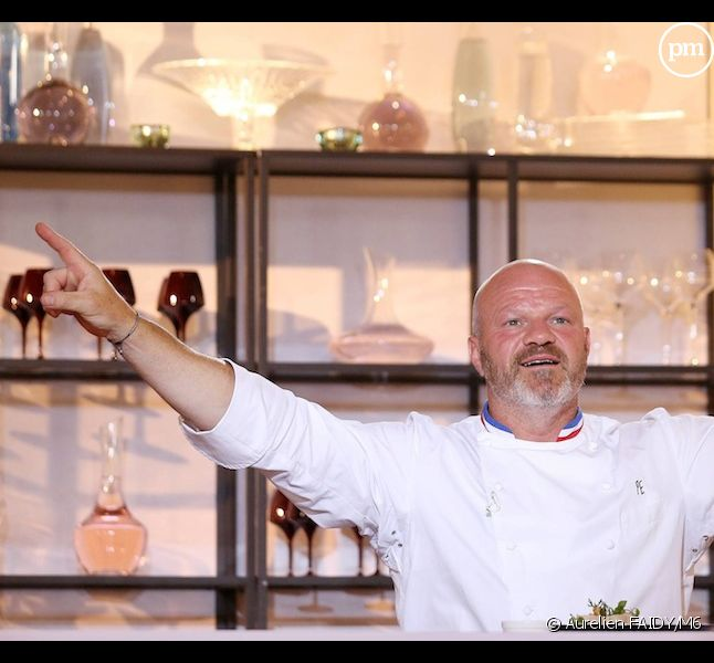 "Record pour ""Objectif Top Chef"""