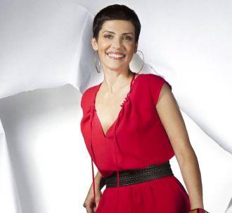 'Surprise' de Cristina Cordula arrive sur M6