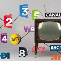 Les 25 meilleures audiences de la TNT en 2014