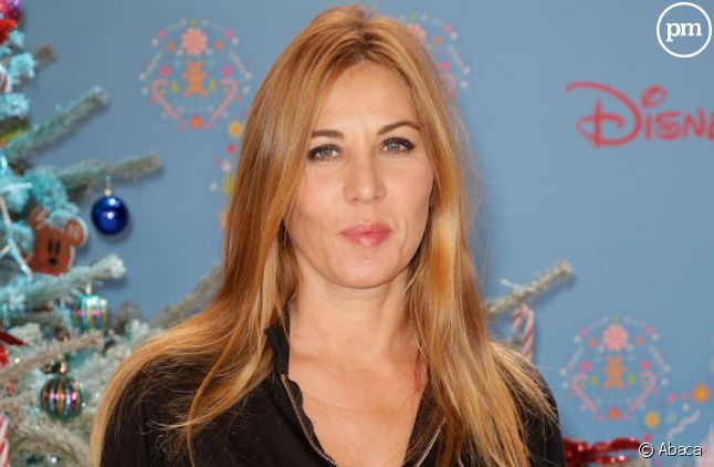 "Mathilde Seigner jouera ""Sam"" pour TF1"