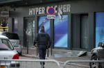 """Attentats : """"Paris Match"""" publie des images de vidéosurveillance de l'hyper cacher"""