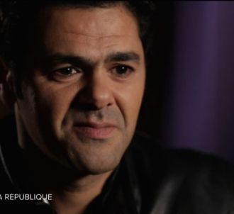 Jamel Debbouze évoque les attentats contre 'Charlie...