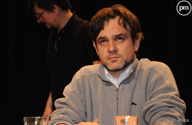 """Riss devrait succéder à Charb à la tête de """"Charlie Hebdo"""""""