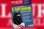 """Marianne voilée : """"Valeurs actuelles"""" condamné"""