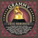 "10. Compilation - ""Grammy Nominees 2015"""