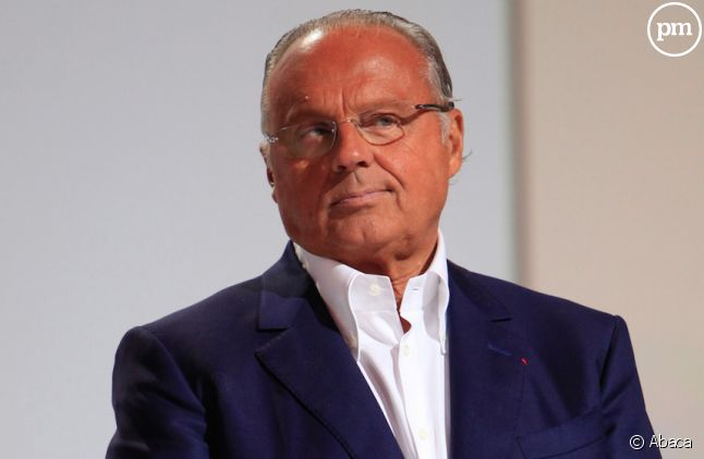"""Gérard Louvin, nouvelle """"Grosse Tête"""" de Laurent Ruquier"""