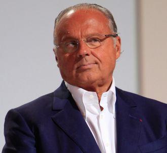 Gérard Louvin, nouvelle 'Grosse Tête' de Laurent Ruquier