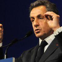 Nicolas Sarkozy dans les matinales de France Info et France Bleu vendredi