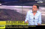 """""""Dropped"""" : Yann Moix fait un parallèle entre les jeux d'aventures et les vidéos de Daesh"""