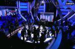"""Qualification du PSG : Le public du """"Canal Champions Club"""" envahit le plateau"""