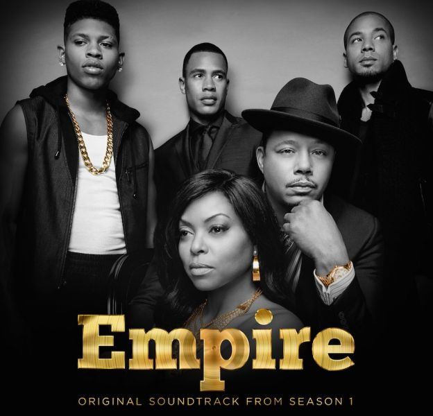 "1. Bande originale - ""Empire"""