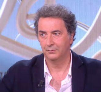 François Morel 'navré' par le coût de la rénovation du...