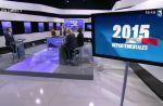 Audiences : A part sur France 3, les départementales n'attirent pas les foules