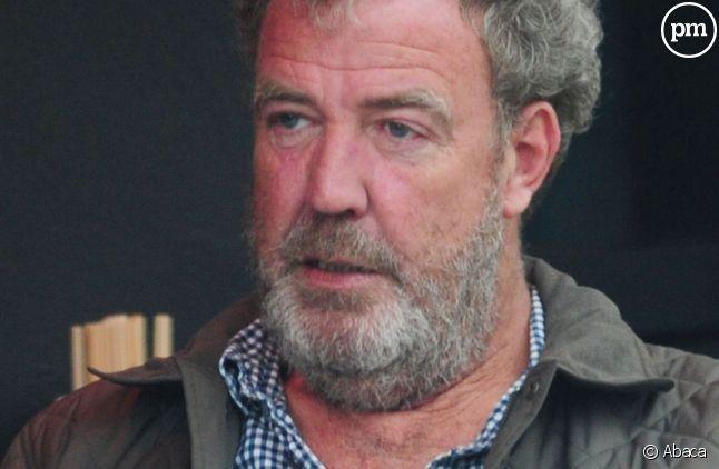 Jeremy Clarkson viré par la BBC