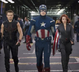 'Avengers', le mardi 21 avril sur M6