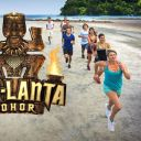 "L'équipe de ""Koh-Lanta"" 2015"