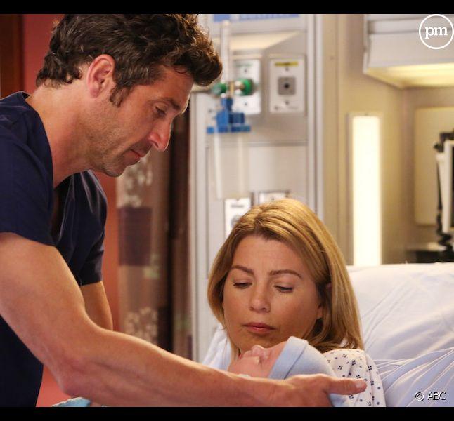 """Quelle audience pour le retour de """"Grey's Anatomy"""" ?"""