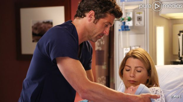 "Quelle audience pour le retour de ""Grey's Anatomy"" ?"