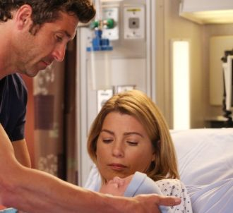 Quelle audience pour le retour de 'Grey's Anatomy' ?