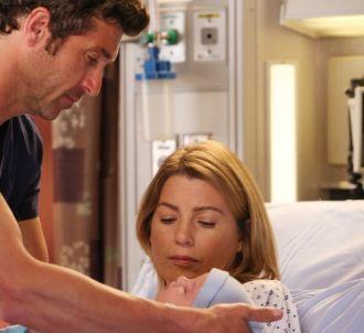 Quelle audience pour le retour de 'Grey's Anatomy' ?