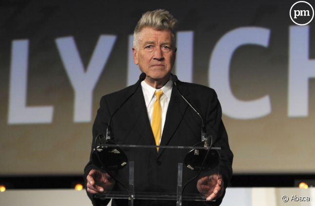 """David Lynch abandonne le retour de """"Twin Peaks"""""""