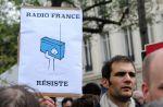 Radio France : Fleur Pellerin confie une médiation à Dominique-Jean Chertier
