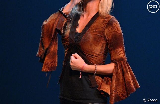 """Eve Angeli est prête à participer à """"Danse avec les stars"""""""